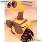 High Quality Custom Plush Robot Doll Stuffed Soft Toy