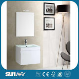 New Glossy Complete Bathroom Vanity Sets with Good Quality (SW-1308)