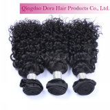 Unprocessed Natural Human Hair Weave in Stock Wholesale Virgin Brazilian Hair