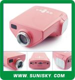 Smp7019 Mini Home Theater Projector