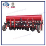 24 Row Wheat Planter with Tires