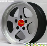 Aluminum Replica Vossen Alloy Wheel Rim for Car