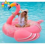 Water Inflatable Products Swimming Ring Floating Flamingo Pool Float