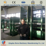 Conveyor Belt Vulcanizing Line, Conveyor Belt Making Machine
