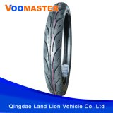 ISO9001 Quality Certificate Factory High Speed Motorcycle Tyre 110/90-17