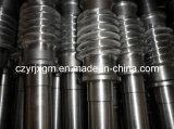 High Precision Carbon Steel Worm Gear/ Worm Wheel