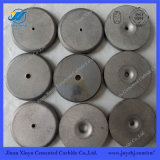 Cemented Carbide Round Tip with Hole for Spraying