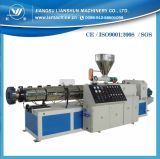 CE/ISO/SGS Concial Twin Screw Extruder Machinery