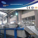 Waste Plastic Recycling Washing Line (PE800)