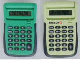 8 Digits Pocket Calculator with Flip Open Cover (LC339)