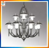 Nice and Simple Classic Metal Chandeliers for Pendant Lamp