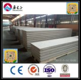 China economic Low Cost Prefabricated House Sandwich Panel Composite Boards (XGZ-01579)