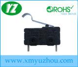 Mini Arc Lever Switch (MS2-D6)