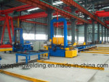 ISO Certification Automatic Assembly/Assembling Machine for H-Beam