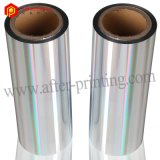 0.47mil Lolorful Hologram Film for Christmas Gift Box (AFTP-H)