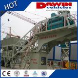 75cbm/H Mobile Ready Mix Concrete Plant/ Towable Central Readymix Factory (YHZS75)