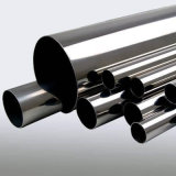 AISI Stainless Steel Tube/Pipe