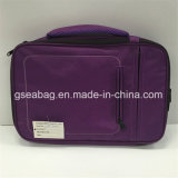 Laptop Notedbook Carry Bag Fashion Multi-Function Vintage Handbag Briefcase (GB#40012)