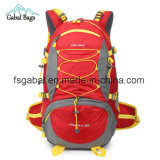 Custom Design Sports Vintage Outdoor Daypack Bike Camping Hiking Backpack