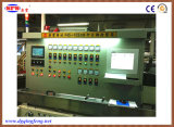Chemical Foaming Cable Extrusion Production Line