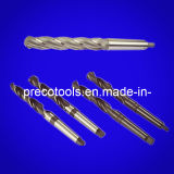 High Quality DIN345 Taper Shank Drills, HSS