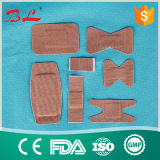 Knuckle and Fingertip Wound Plaster Fabric Adhesive Plaster
