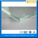 CE Bsi SGCC Certificated, 60V Working Voltage Flat/Curved Clear, Ultra Clear, Bronze, Milky White Pdlc Film Swithchable Smart Glass