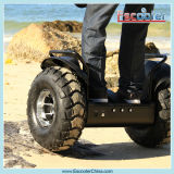 off Road Two Wheeled Self Balancing Vehicle X2 /Electric Chariot