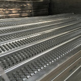 Hot Dipped Galvanized Plate High Ribbed Formwork