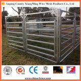 Galvanized Low Carbon Steel Oval Bars Sheep Panel