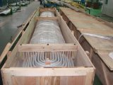 Austenitic Stainless Steel Heat Exchanger Tubes