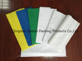 Plastic Woven Garbage Bag for Construction