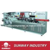 Automatic Laminated Tube Making Machine (B. GLS-IV)
