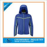 Quality Outdoor Wear Windproof Waterproof Sailing Jacket