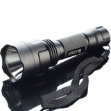 CREE Q5 5W Camping Fishing Rechargeable Waterproof Flashlight