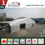 Temporary Warehousing Tent for Storage