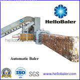 Horizontal Baler Machine From Hello Baler Company Hfa10-14