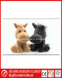 Cute Plush Soft Baby Horse Toy with CE