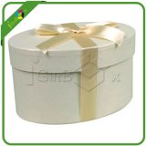 Cheap White Hat Candle Packaging Boxes Wholesale
