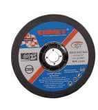 Depressed Centre Grinding Wheel for Metal (180X6X22.2) Abrasive with MPa Certificates