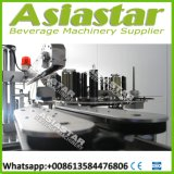 Self-Adhesive Sticker Label Machine for Liquid Bottle Packaging