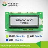 122X32 Dots Graphics LCD Display Module
