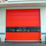 Industrial Automatic Repaired Roll up Door for Food Industry