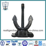 Marine Spek Ship Anchor with Class Certificate