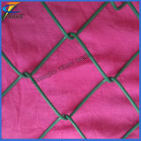Good Value Grass Green Chain Link Wire Mesh