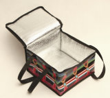 Portable Beer Bottle Insulated Thermal Cooler Lunch Box Carry Tote Storage Bag Case Picnic