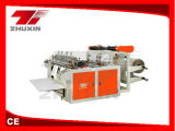 Heat Cutting Bag Making Machine (DFR Series)