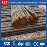 Hot Rolled Alloy Steel Round Bar