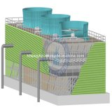Top Quality Low Price Cooling Tower Equipment for Industry