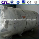 Low Pressure Medical Liquid Oxygen Cryogenic Tank